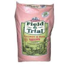 Skinners Field and Trial Salmon and Rice Dry Mix 15 kg £23.17 @ Amazon