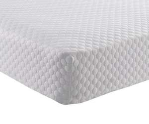Silentnight Mattress-Now 7-Zone Memory Foam £119.89 down from £359 @ amazon