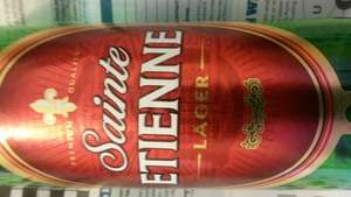 Aldi Sainte Etienne lager 4.8% 79p @ Aldi