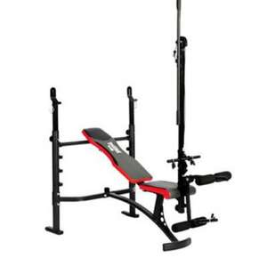 Lonsdale Weight Bench & Tower was £109.99 now £41 with free delivery @ Sports Direct