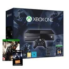 Xbox One Halo Master Chief Bundle + Ryse Game of the Year (Inc 3 Months NOW TV Pass) £299.86 With Free DPD Next Day Delivery @ Shopto