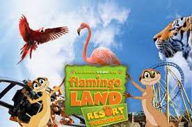 Flamingo Land Family of 4 Ticket Offer Still Available £58 at CFM Radio