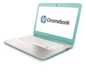 "HP Chromebook 14-x000na (14.1"" Screen,NVIDIA Tegra K1 (192 CUDA cores), 2.3Ghz, 2 GB RAM), £179.99 @ Amazon"