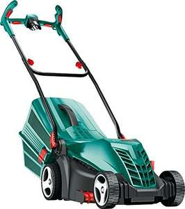 Bosch Rotak 36 R Electric Rotary Lawnmower (Ergoflex) - £69.99 @ Amazon