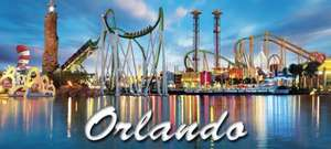 Florida for Easter? Flights from Newcastle to Orlando for only £288.98pp on a Dreamliner with Thomson!!!