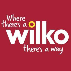 Wilko Cafe Breakfast Deal £2.35 (Sunderland)