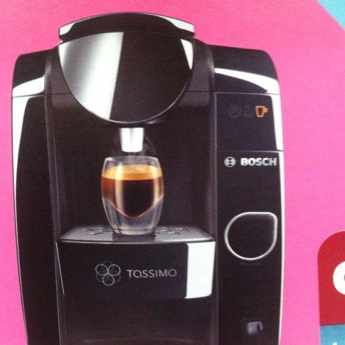 Tassimo Joy machine £68.38 at Costco instore