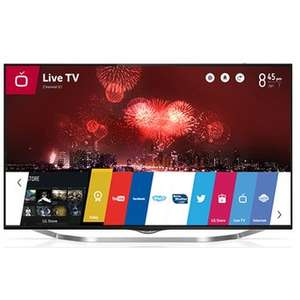 "LG-49UB850V Ultra HD 3D 49"" LED TV £729.99 @ Electrical Discount UK"