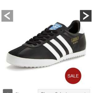 Adidas bamba £31 delivered by collect+ to local store @ Very, all sizes 6-12 Mens samba?