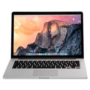 "MacBook Pro 13"" Retina (new model) £919 @ Costco online"