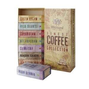 Coffee Selection £5.00 @ Whittard of Chelsea instore