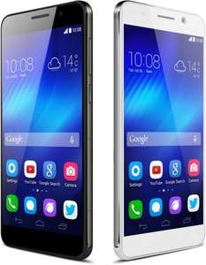 Honor 6 4G UK Smartphone £229.99 @ Clove