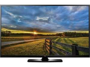 "LG 60"" Full HD plasma TV £579 (WITH CODE) @ Dabs"