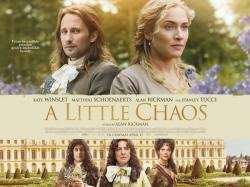 Free Screening to A Little Chaos on 31/03/15