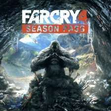 Far Cry 4 Season pass ps4 £15.99 @ psn store