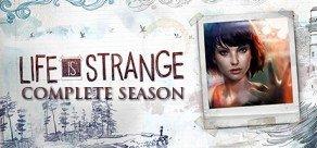 Life is Strange Complete Season (Steam) £6.29 @ Nuuvem