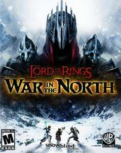 Lord of the Rings: War in the North £1.05 at Nuuvem/Steam
