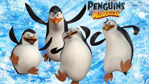 Penguins of Madagascar - Movies For Juniors £1.58 @ Cineworld