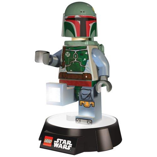 ** LEGO Star Wars Boba Fett Light Set now only £8.50 @ John Lewis **