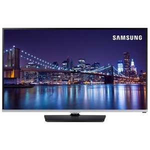 "Samsung UE40H5000 LED HD 1080p TV, 40"" with Freeview HD £225 @ Asda instore"