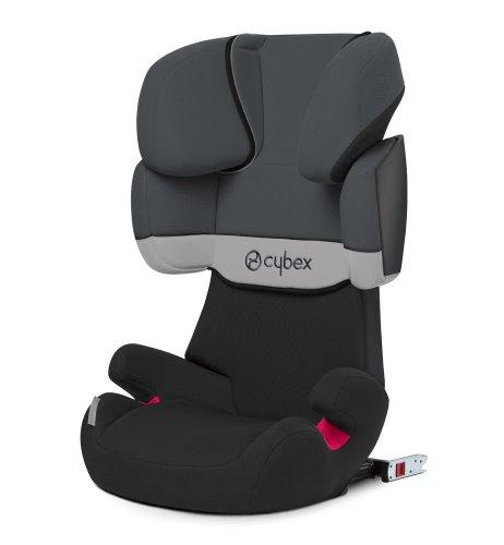 Cybex Silver Solution X-Fix Toddler Car Seat Group 2/3 (Grey Rabbit/ Dark Grey) @ Amazon @ £76.96