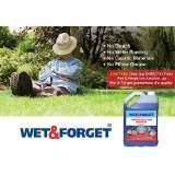 Wet & Forget - 5L - Moss Mould Lichen & Algae Remover - £22.79 @ Costco