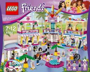 IT'S BACK.....LEGO 41058 Heartlake Shopping Mall WAS £79.99 NOW £54.99 @ ToysRUs/Smyths/John Lewis/Tesco Direct/Amazon