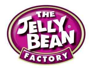 Jelly Bean Factory Mis-Shapes (Called Jelly Stones) - 350g For 99p *INSTORE* At Quality Save - Bargain Price