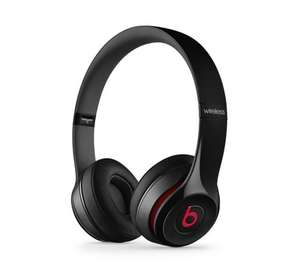Beats by Dre Solo 2 Wireless Headphones for £169.99 at IWOOT