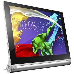 Lenovo Yoga 32gb Tablet  (and others) from £125 (after lenovo cashback - £199 BEFORE cashback) - ALL usual retailers