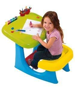 Chad Valley Children's Desk was £24.99 now £12.49 @ Argos