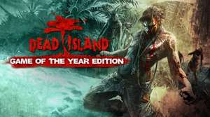 (Steam) Dead Island Game Of The Year Edition £3.74 @ Gamersgate