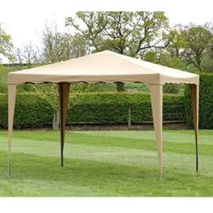 gazebo - £31.98 delivered @ Green Fingers