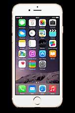 Iphone 6 deal £33.49 no upfront cost with code, EE 4G, unlimited texts & calls, 4GB data at Carphone Warehouse