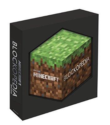 minecraft blockopedia - £13 @ Amazon