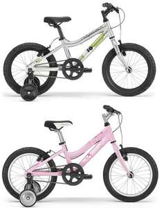 "Ridgeback MX16/Melody 2015 16"" Boys/Girls Cycle Bike £127.49 @ CycleSurgery"