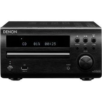 Denon RCD-M39 Micro HiFI + DALI Zensor 1  speakers - £285 @ AudioVisual Online