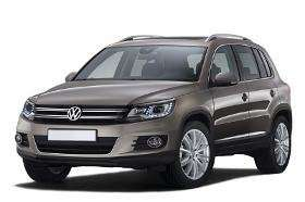 Volkswagen Tiguan 2.0 TDi Match 2WD £89.99 per month Personal Lease £4159.76 @ freedomcontracts