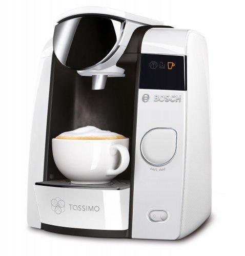 Bosch Tassimo T45 Joy 2 TAS4504GB Hot Drinks & Coffee Machine - White £59.50 @ Amazon