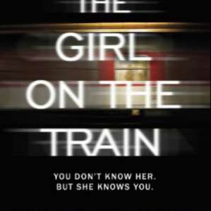 The Girl On The Train (Kindle Edition) £1.79 @ Amazon