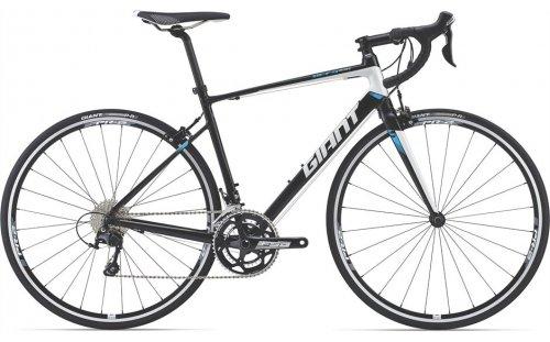 Giant Defy 1 2015 £764.15 Edinburgh Bicycle Cooperative