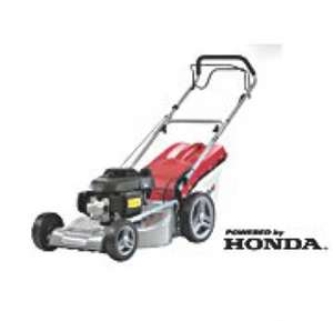 Mountfield (Honda engine) Self-Propelled Petrol Lawnmower £349.99 Screwfix