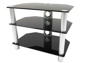 """32"""" tv stand in Richer Sounds Plymouth £3.95 in store"""