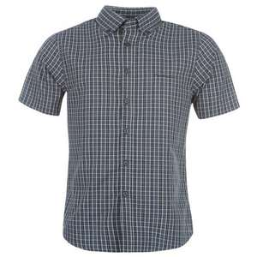 Pierre Cardin Mens Short Sleeve Shirt delivered £3 at sports direct ebay.