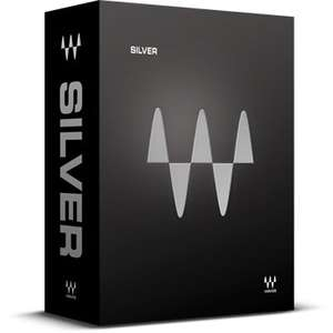 Waves Silver Bundle  £100.71 usually £402