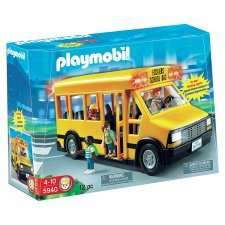 Playmobil School Bus £15 @ Tesco - HALF PRICE