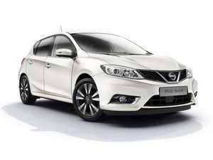 New Nissan Pulsar 1.2 DIG-T Acenta 5dr - £13,499, SAVE: £4,146  - WAS: £17,645 now 13499 @ Bristol street motors