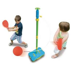 My First Junior Swingball WAS £16.99 NOW £12.74 @ Argos