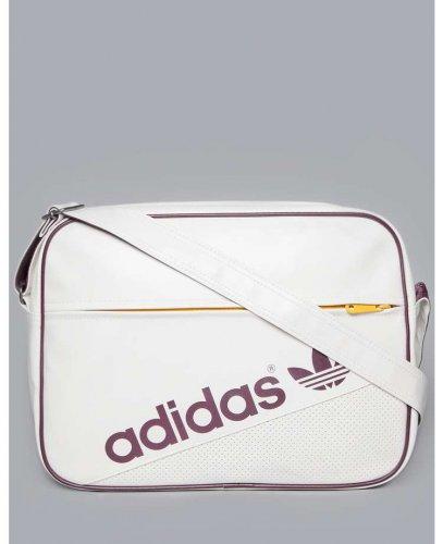 Adidas Originals Airliner Bag - £8.00 @ Bank Fashion  (+free c&c)