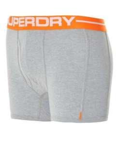 Superdry Sport Boxers only small available £3 Bank Fashion